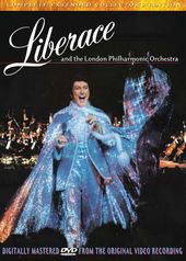 Liberace Live with the London Philharmonic