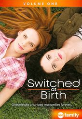 Switched at Birth, Volume 1 (2-DVD)