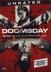 Doomsday (Widescreen)