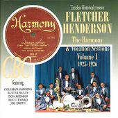 The Harmony & Vocalion Sessions, Volume 1: