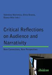 Critical Reflections on Audience and Narrativity: