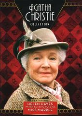 Agatha Christie's Miss Marple - Collection (A