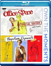 Office Space / Napoleon Dynamite (Blu-ray)
