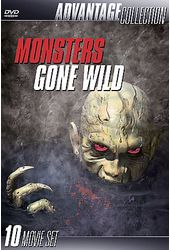 Monsters Gone Wild (5-DVD)