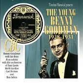 The Young Benny Goodman 1928-1931