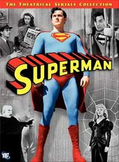 Superman - 1948 & 1950 Theatrical Serials