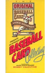 Baseball Card Collecting