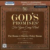 God's Promises for Your Every Need (7-CD Box Set)