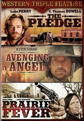 Western Triple Feature (The Pledge / Avenging