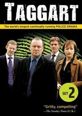 Taggart - Set 2 (4-DVD)