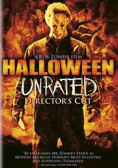Halloween (Widescreen) (Unrated Director's Cut)