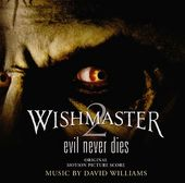 Wishmaster 2 [Original Motion Picture Score]