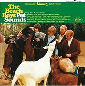 Pet Sounds (50th Anniversary) (Stereo)