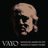 Tangos del Mundo de Hoy - Tangos of Today's World