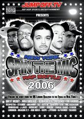 Spin the Mic: New York Rap Battle 2006 (2-Disc)