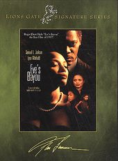 Eve's Bayou (Signature Collection - Director's