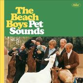 Pet Sounds [50th Anniversary Deluxe Edition]