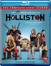 Holliston - Complete 1st Season (Blu-ray)