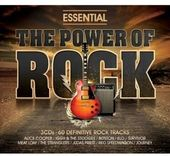 Essential: The Power of Rock (3-CD)