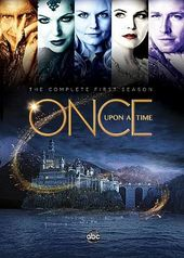 Once Upon a Time - Complete 1st Season (5-DVD)