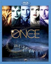 Once Upon a Time - Complete 1st Season (Blu-ray)