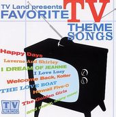 TV Land Presents Favorite TV Theme Songs