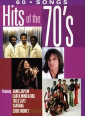 Hits of the 70's (4-CD)