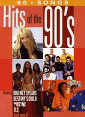 Hits of the 90's (4-CD)