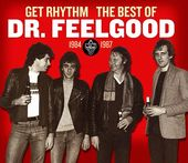 Get Rhythm: The Best of Dr. Feelgood 1984-1987