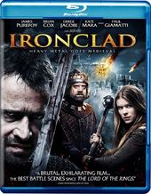 Ironclad (Blu-ray)