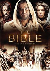 History Channel: The Bible - The Epic Miniseries