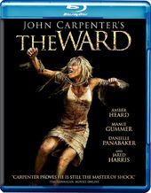 The Ward (Blu-ray)