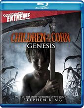 Children of the Corn: Genesis (Blu-ray)