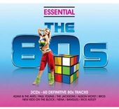 Essential 80s [Import]