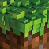 Minecraft Volume Alpha (Translucent Green Vinyl)
