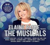 Elaine Paige Presents the Musicals (3-CD)