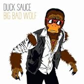 Big Bad Wolf (4 Mixes)