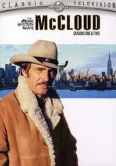 McCloud - Seasons 1 & 2 (4-DVD)