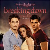 The Twilight Saga: Breaking Dawn, Pt. 1 [The
