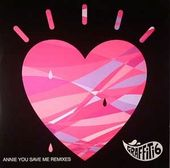 Annie You Save Me (Remixes) (4 Versions)