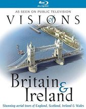 Visions of Britain & Ireland (Blu-ray)