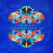 Kaleidoscope EP (180GV Light Blue Colored Vinyl)