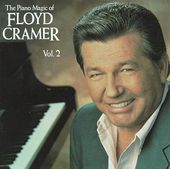 The Piano Magic of Floyd Cramer, Volume 2