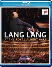At the Royal Albert Hall (Blu-ray)