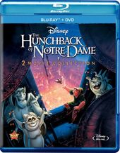 The Hunchback of Notre Dame / The Hunchback of