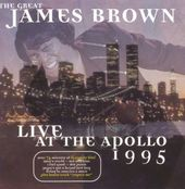 Live At The Apollo 1995