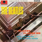 Please Please Me (Mono - 180GV)