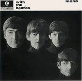 With The Beatles (Mono - 180GV)
