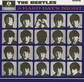 A Hard Day's Night (Mono - 180GV)
