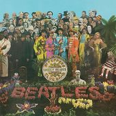 Sgt. Pepper's Lonely Hearts Club Band (Mono -
